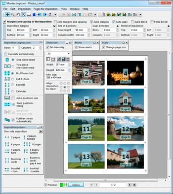 Document Printer (docPrint) Download para Windows Grátis